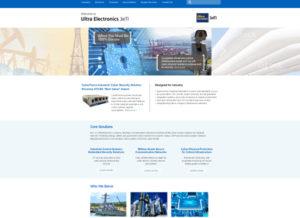 Ultra Electronics 3eTI