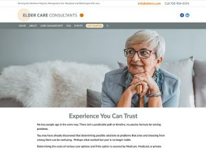 Elder Care Consultants