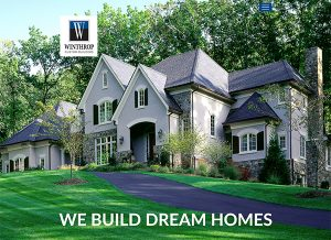 Winthrop Custom Builders